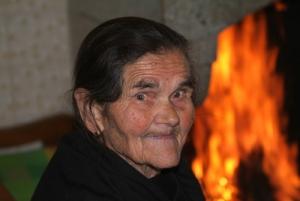 Outros/Avó com 93 anos