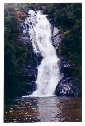 /Cachoeira Santo Izidro