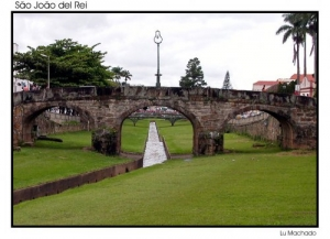 /As pontes