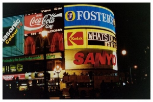 /Piccadilly Circus...