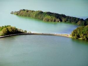 Paisagem Natural/Peninsula!!!