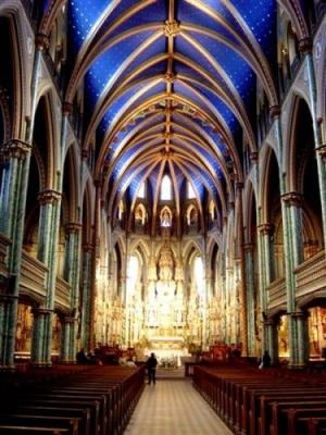 Outros/Notre Dame