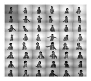 Retratos/S/T...