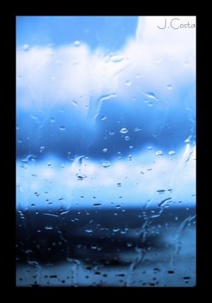 Abstrato/Rain