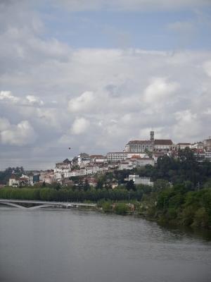 Gentes e Locais/Coimbra...