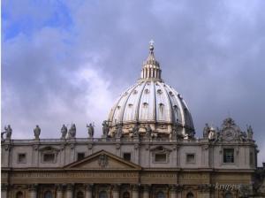 História/Basílica de são Pedro.