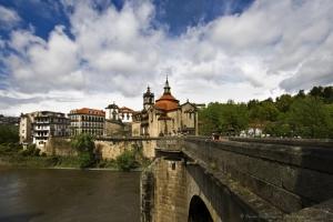 Gentes e Locais/A Caminho de São Gonçalo...