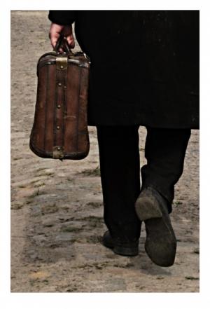 /la valise