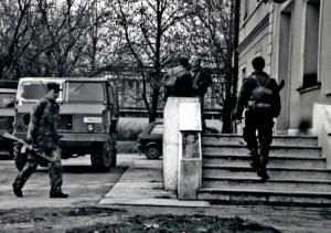 /Servia Guerra 1996