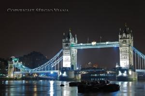 Outros/Tower Bridge