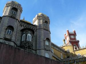 Outros/Palácio da Pena (II)