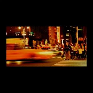 /urbano nocturno
