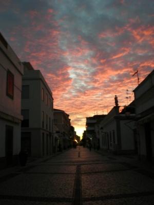 Outros/Algures no Algarve