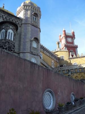 História/Palácio da Pena (III)