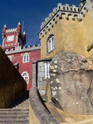História/Palácio da Pena (V)
