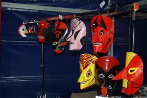 Gentes e Locais/Máscaras de Bragança