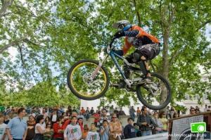 Desporto e Ação/Down Hill Urbano (Portalegre)