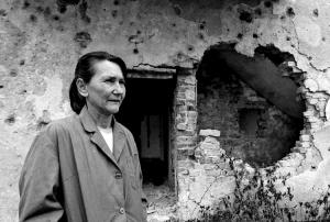 Fotojornalismo/Traços da Guerra (Servia 1996)