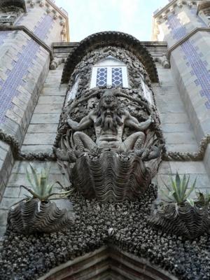 História/Palácio da Pena (VII)