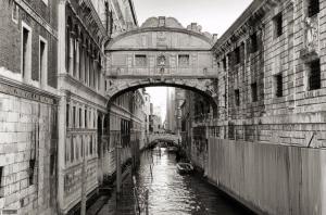 /A Ponte dos Suspiros
