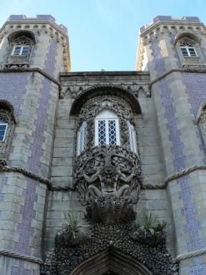 História/Palácio da Pena (VIII)
