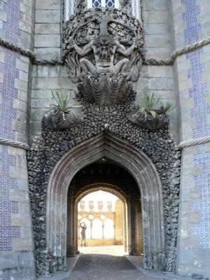 História/Palácio da Pena (IX)