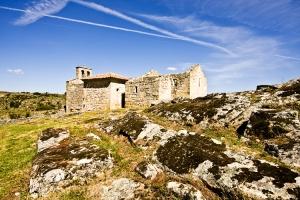 /Castelo Mendo