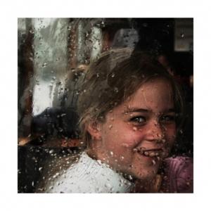 /et moi, sous la pluie...