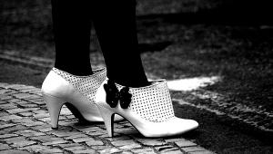 Outros/Stret shoes
