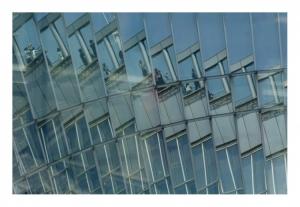 Abstrato/Abstract Reflex
