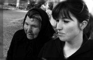 Retratos/Meninas