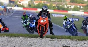Desporto e Ação/nacional de velocidade