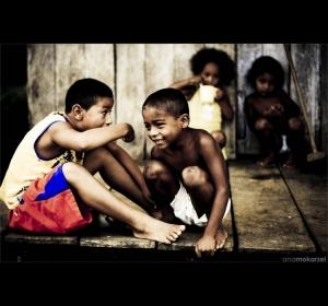 Gentes e Locais/Nos quilombolos da Amazônia