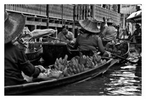 /mercado flutuante #2