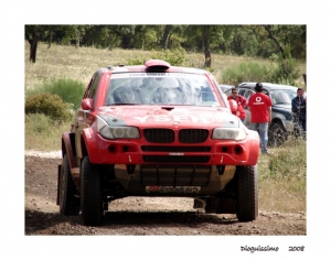 Outros/BMW X3 CC