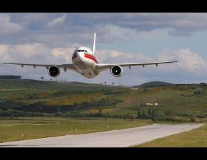 Espetáculos/Despedida A310