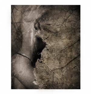 Arte Digital/Abandonei-me ao silêncio