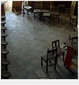 /Dança Das Cadeiras
