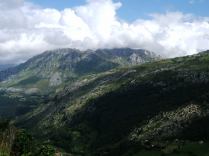 Paisagem Natural/Picos de Europa