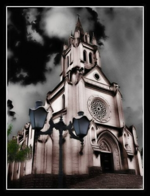 /Igreja de São Sebastião