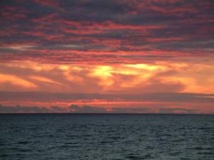 /Madeira sky 6 junho 2004