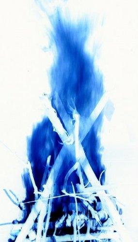 /Negativo de fogo é água