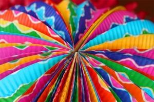 Outros/Festa das cores