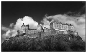 História/Castelo de Edinburgo