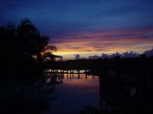 /Cuba - A última luz do dia