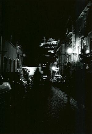/Santos na noite