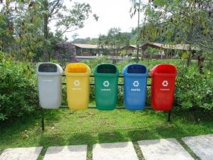 Outros/RECICLAR é cuidar do Meio Ambiente