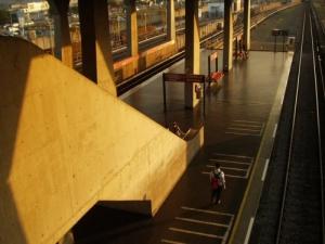 /Cade meu trem?