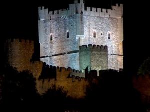 /Castelo de Bragança III