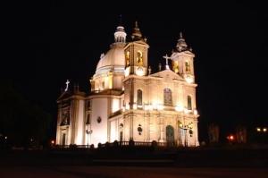 /Igreja do Sameiro (Braga)